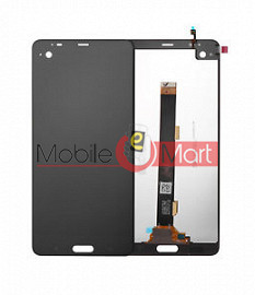 Lcd Display With Touch Screen Digitizer Panel For HTC U Ultra