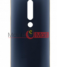 Back Panel For Nokia 6.1 2018