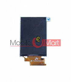 Lcd Display Screen Replacement For Spice Smart Flo Mi358