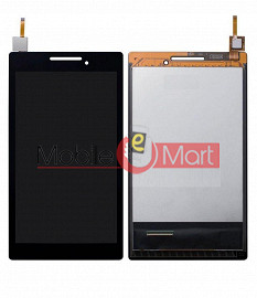 Lcd Display With Touch Screen Digitizer Panel For Lenovo Tab 2 A7(10)