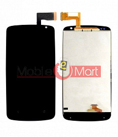 Lcd Display With Touch Screen Digitizer Panel For HTC Desire 500
