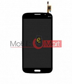 Lcd Display With Touch Screen Digitizer Panel For Samsung Galaxy Mega 5.8 I9150