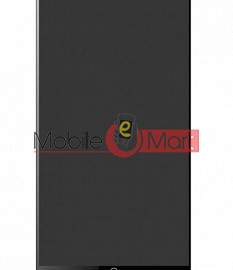 Lcd Display With Touch Screen Digitizer Panel For Swipe Konnect Plus