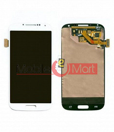 Lcd Display With Touch Screen Digitizer Panel For Samsung I9500 Galaxy S4