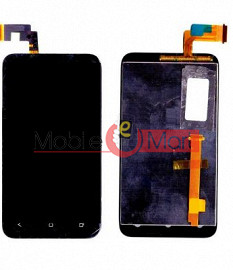Lcd Display With Touch Screen Digitizer Panel For HTC Desire VC T328D