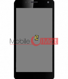 Lcd Display With Touch Screen Digitizer Panel For Gionee Dream D1