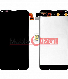 Lcd Display With Touch Screen Digitizer Panel For Microsoft Lumia 640 LTE