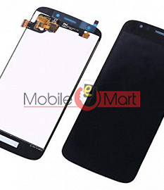 Lcd Display With Touch Screen Digitizer Panel For Moto E5 Play