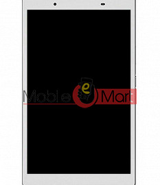 Lcd Display With Touch Screen Digitizer Panel For Lenovo Tab 4 8 16GB LTE