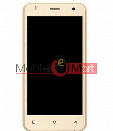Lcd Display With Touch Screen Digitizer Panel For Zen Admire Dragon