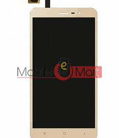 Lcd Display With Touch Screen Digitizer Panel For Xiaomi Redmi Note 3 Pro 32GB