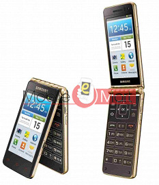 Lcd Display With Touch Screen Digitizer Panel For Samsung I9230 Galaxy Golden