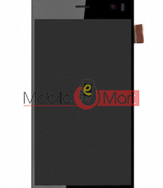 Lcd Display With Touch Screen Digitizer Panel For Micromax Canvas Xpress A99
