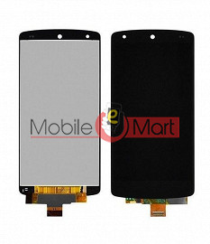 Lcd Display With Touch Screen Digitizer Panel For LG Google Nexus 5 D821