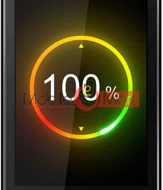 Lcd Display With Touch Screen Digitizer Panel For Intex Aqua V4