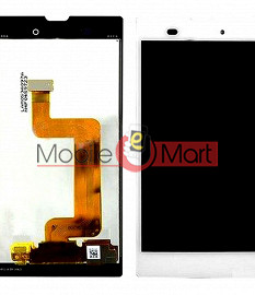Lcd Display With Touch Screen Digitizer Panel For Sony Ericsson Xperia T3 D5103