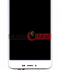 Lcd Display With Touch Screen Digitizer Panel For Yu Yu5530