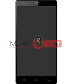 Lcd Display With Touch Screen Digitizer Panel For Celkon Q58 Explore