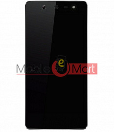 Lcd Display With Touch Screen Digitizer Panel For Micromax Canvas Selfie 3 Q348