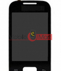 Lcd Display With Touch Screen Digitizer Panel For Samsung Galaxy Y Plus S5303