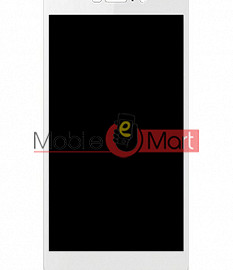 Lcd Display With Touch Screen Digitizer Panel For Cloudfone Excite Prime