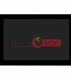 Lcd Display With Touch Screen Digitizer Panel For Micromax Canvas LapTab