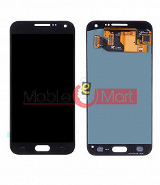 Lcd Display With Touch Screen Digitizer Panel For Samsung E500H