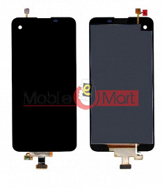Lcd Display With Touch Screen Digitizer Panel For LG X screen