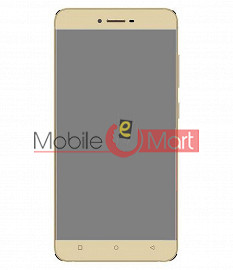 Lcd Display With Touch Screen Digitizer Panel For QMobile Noir Z12