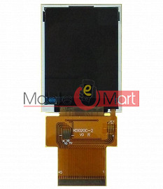 Lcd Display Screen For Lava KKT 22s