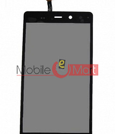 Lcd Display With Touch Screen Digitizer Panel For QMobile Noir Z4