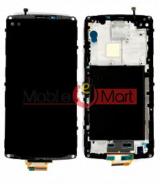 Lcd Display With Touch Screen Digitizer Panel For LG V10