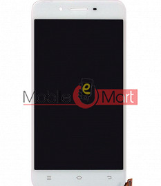 Lcd Display With Touch Screen Digitizer Panel For Vivo Y53i
