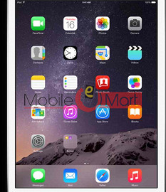 Lcd Display With Touch Screen Digitizer Panel For Apple iPad Mini 3 WiFi 16GB