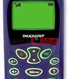 Back Panel For Motorola T180