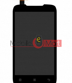 Lcd Display With Touch Screen Digitizer Panel For Lenovo A369i