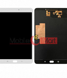 Lcd Display With Touch Screen Digitizer Panel For Samsung Galaxy Tab S2 8.0 LTE