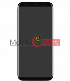 Lcd Display With Touch Screen Digitizer Panel For Samsung Galaxy S8 Edge