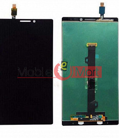 Lcd Display With Touch Screen Digitizer Panel For Lenovo Vibe Z2