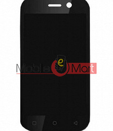 Lcd Display With Touch Screen Digitizer Panel For Swipe Elite Star