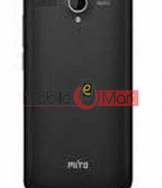 Back Panel For Mito Fantasy Power A68