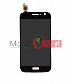 Lcd Display With Touch Screen Digitizer Panel For Karbonn A25