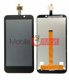 Lcd Display With Touch Screen Digitizer Panel For HTC Desire 320