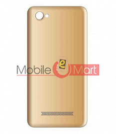 Back Panel For Celkon Diamond U 4G