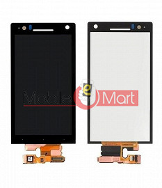 Lcd Display With Touch Screen Digitizer Panel For Sony Xperia S