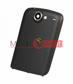 Back Panel For Google Nexus One