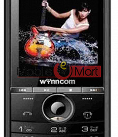 Back Panel For Wynncom W520