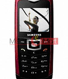 Back Panel For Samsung U100
