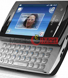 Lcd Display With Touch Screen Digitizer Panel For Sony Ericsson Xperia X10 mini pro
