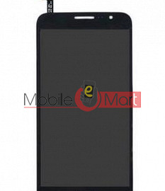 Lcd Display With Touch Screen Digitizer Panel For Samsung Galaxy Grand Max SM(G720N0)